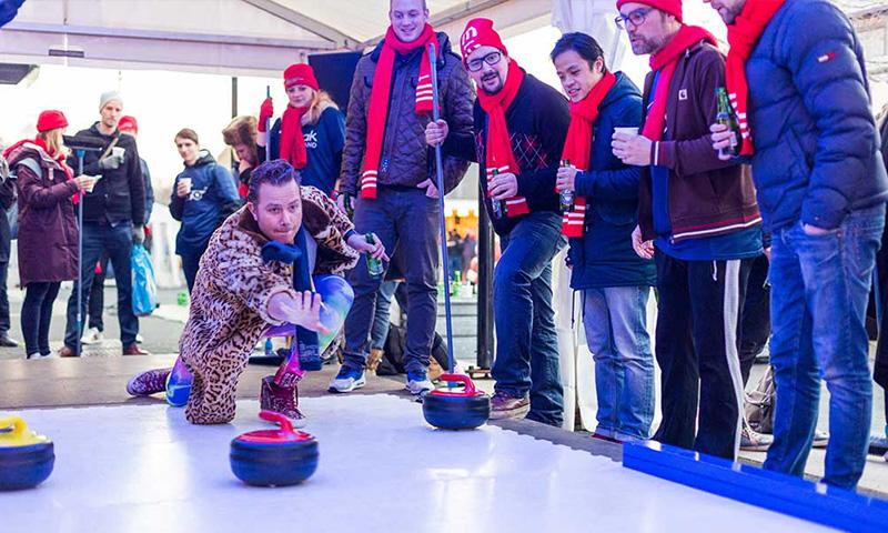 Afbeeldingsresultaat voor curling huren